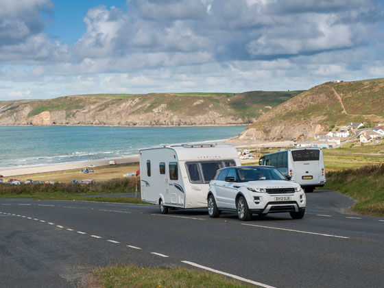 What to do if things go wrong on your touring caravan holiday overseas