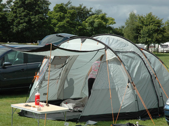 Tent C&ing Insurance - why you should think about it : tent insurance forum - memphite.com