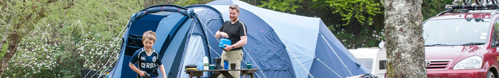 Camping Insurance - What you need to know