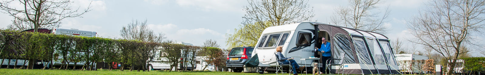 Euro touring and Caravan Insurance - Important things to remember