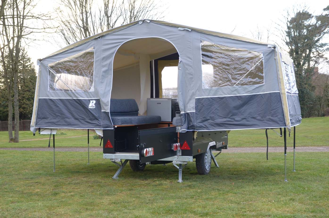 Trailer Tent Insurance The Camping And Caravanning Club