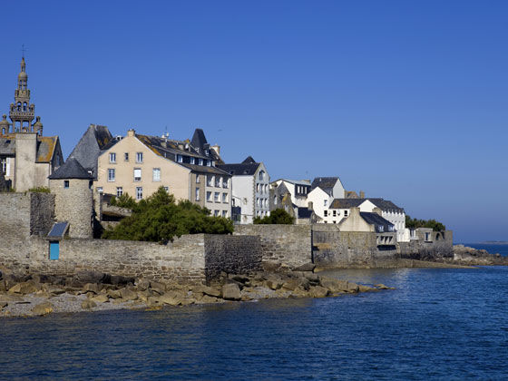 Ferries to Roscoff
