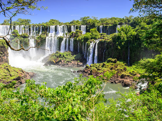 Amazing Argentina Escorted Tour