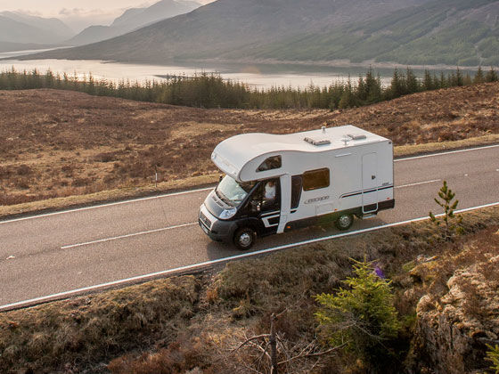 Common causes of motorhome breakdowns