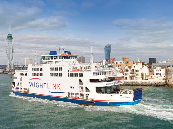 Win a holiday to the Isle of Wight