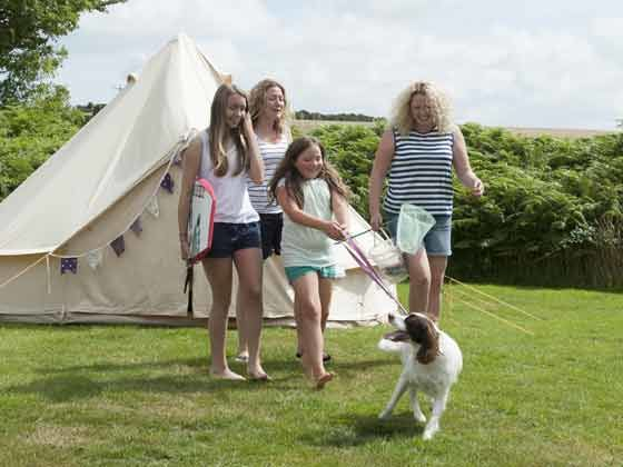 Fun family activities perfect for May Bank Holiday