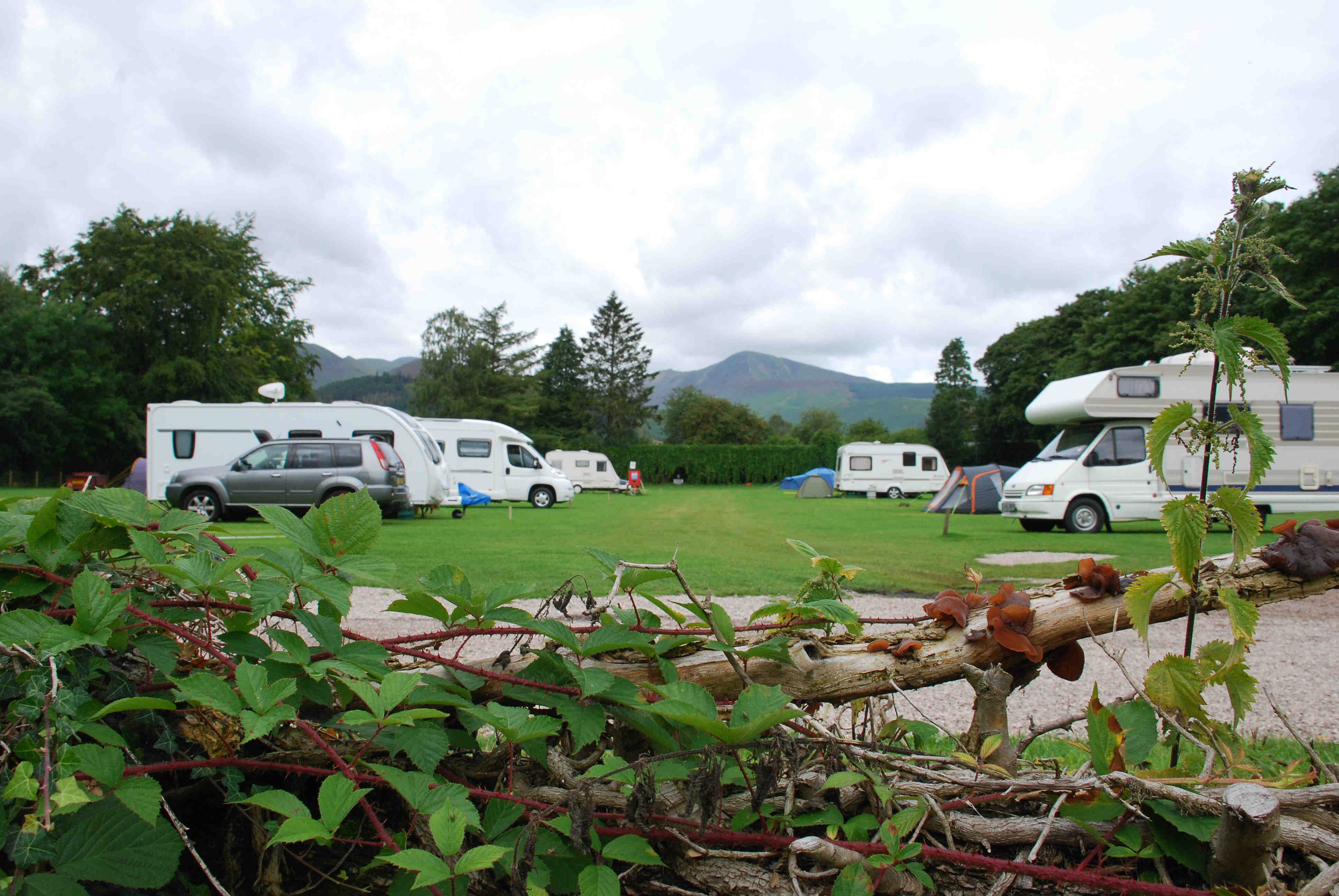 Shows Amp Exhibitions The Camping And Caravanning Club