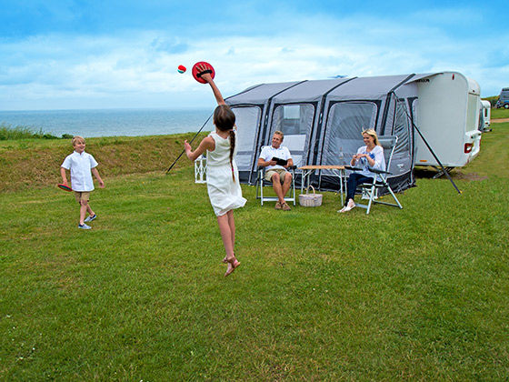 Win a Vango Inflatable awning