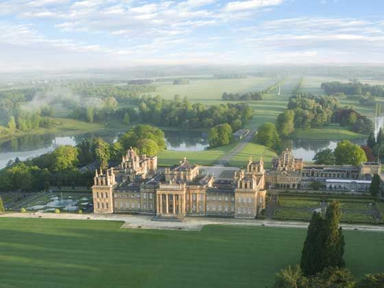Countryfile Live, Blenheim Palace Offer