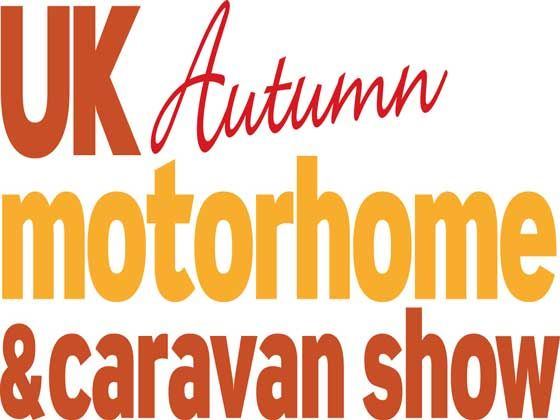 The Autumn Motorhome & Caravan Show