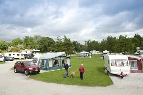 Caravan and Motorhome Owner Satisfaction Survey 2017