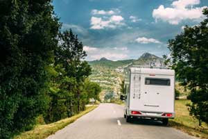 How your motorhome's additional equipment could affect your insurance policy