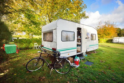 Should you buy a second-hand caravan or motorhome? How would it affect your insurance?
