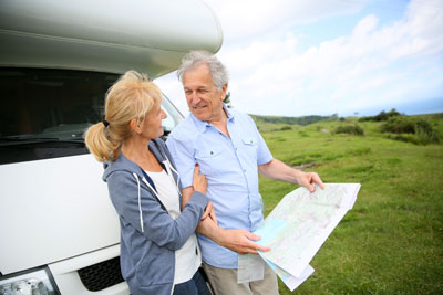 Planning a city break? What you need to know about urban motorhoming