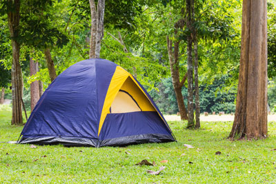 C&ing with valuables : tent insurance forum - memphite.com
