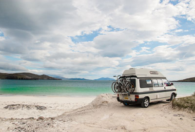 Protection on a shoestring: save on Campervan Insurance without compromising your cover