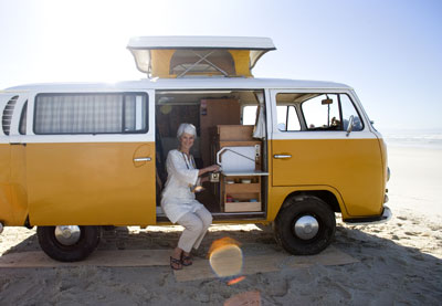 Conversion or coachbuilt? Finding the campervan to suit your needs
