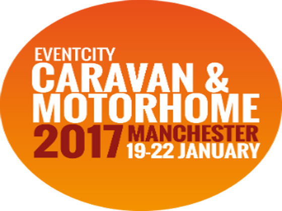 Caravan and Motorhome Show - Manchester Offer