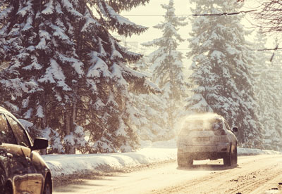 Car maintenance for winter: top tips to help you save money on Insurance