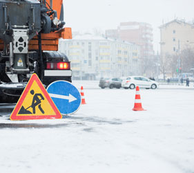 Safety first: the top 10 winter insurance claims
