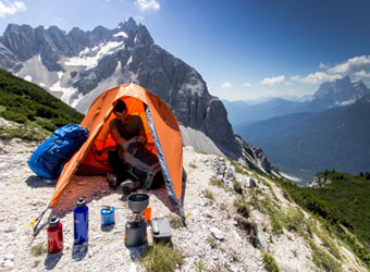 Best backpacker tents & Tent Owner Satisfaction Awards - The Camping and Caravanning Club