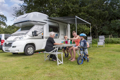 Motorhome Owner Satisfaction Awards 2017
