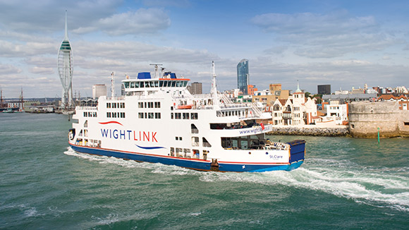 Win a two-week holiday to the Isle of Wight
