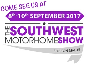 The South West Motorhome Show Offer