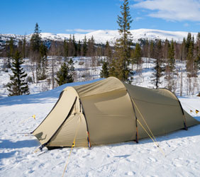 Top 5 winter camping considerations for beginners