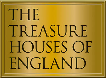 Win tickets to the Treasure Houses of England
