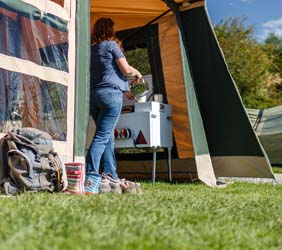 Club Care Trailer Tent and Folding Camper Insurance