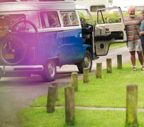 Club Care Campervan Insurance