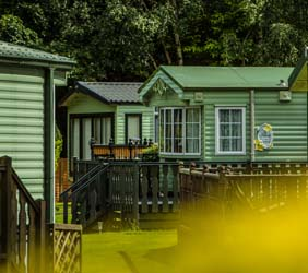 Club Care Caravan Holiday Home Insurance