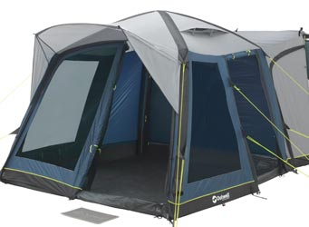 Win a 2018 Outwell inflatable awning