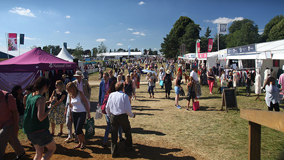 Win admission tickets to BBC Countryfile Live