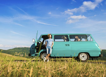 Frequently asked questions about Campervan Insurance