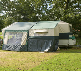 Frequently asked questions about Trailer Tent and Folding Camper Insurance