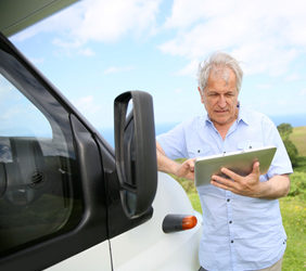 Motorhome Insurance FAQs
