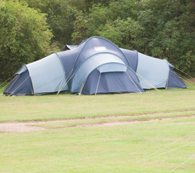 Tent Camping Insurance FAQs