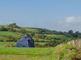 Tent Camping Holidays