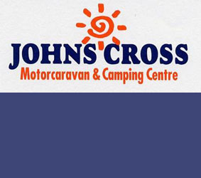 Johns Cross Motorcaravan & Camping Centre