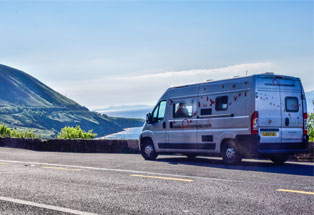 c54b66a3f3 Hire a Motorhome - The Camping and Caravanning Club