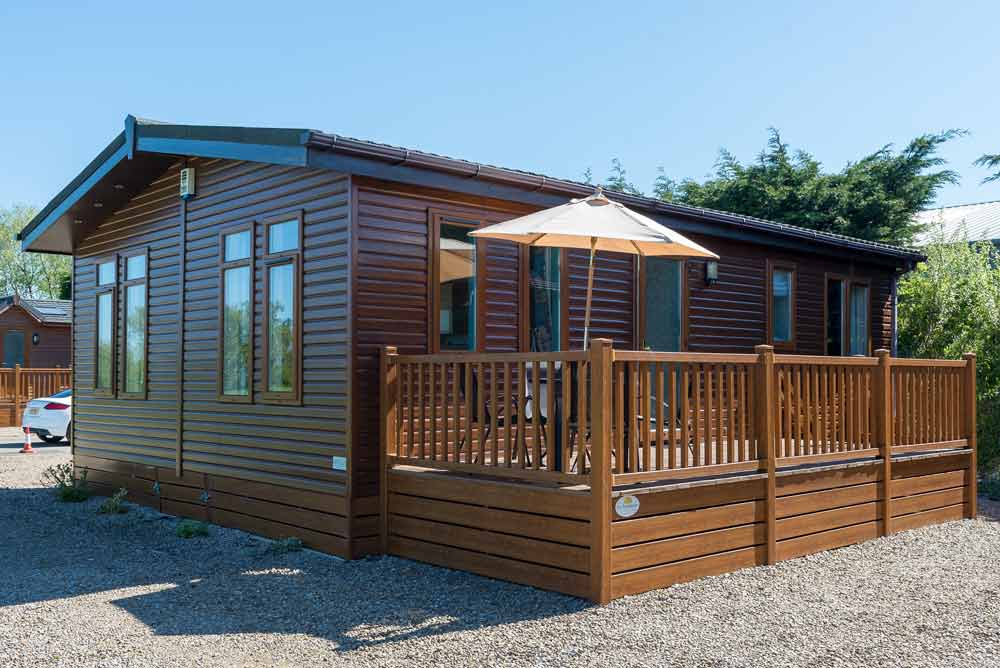 Boroughbridge Luxury Lodge