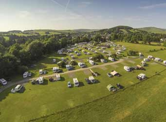 Your guide to the best UK campsites for adults | Quieter Campsites