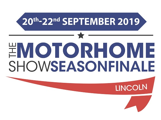The Motorhome Show Season Finale 2019