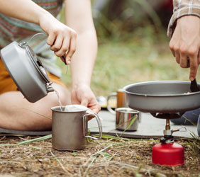 15 cooking equipment essentials to take on your next camping trip