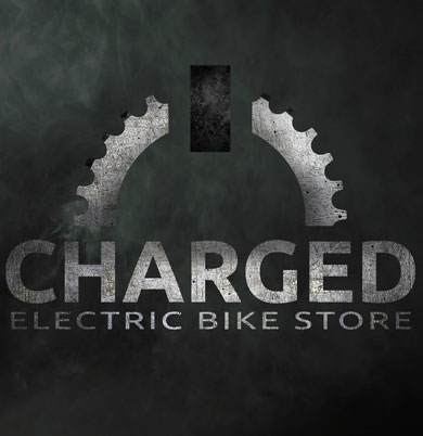 Members receive 10% off at Charged Bikes LTD
