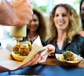 The Best Food Festivals of 2020