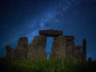 10 Best Stargazing Locations in the UK