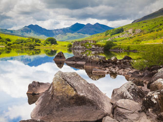 10 Best Hikes in the UK